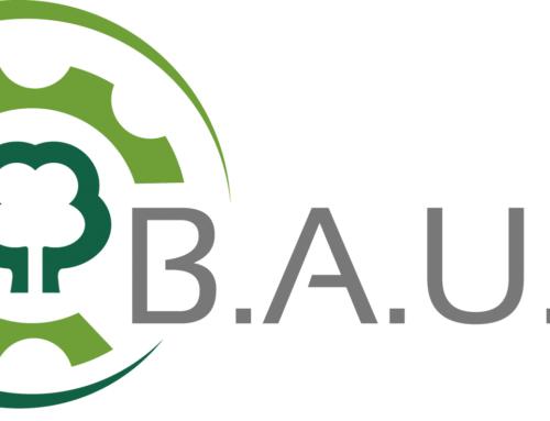 Büroring ist Mitglied im B.A.U.M.e.V