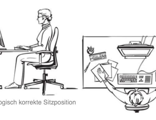 Büroring Gesundheitswochen – respektvoller Umgang mit dem Wohlergehen aller Mitarbeiter