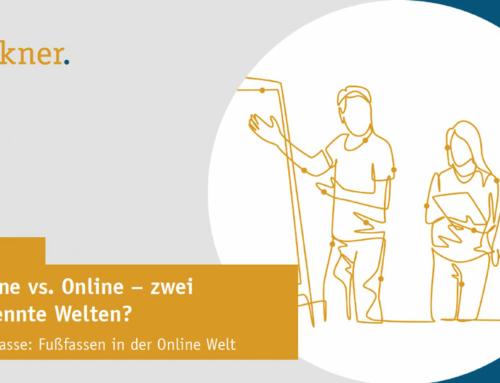 Büroring Akademie mit weiteren Webinar-Angeboten